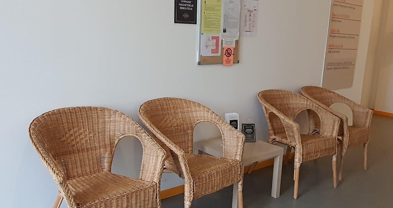 Cabinet salle d attente