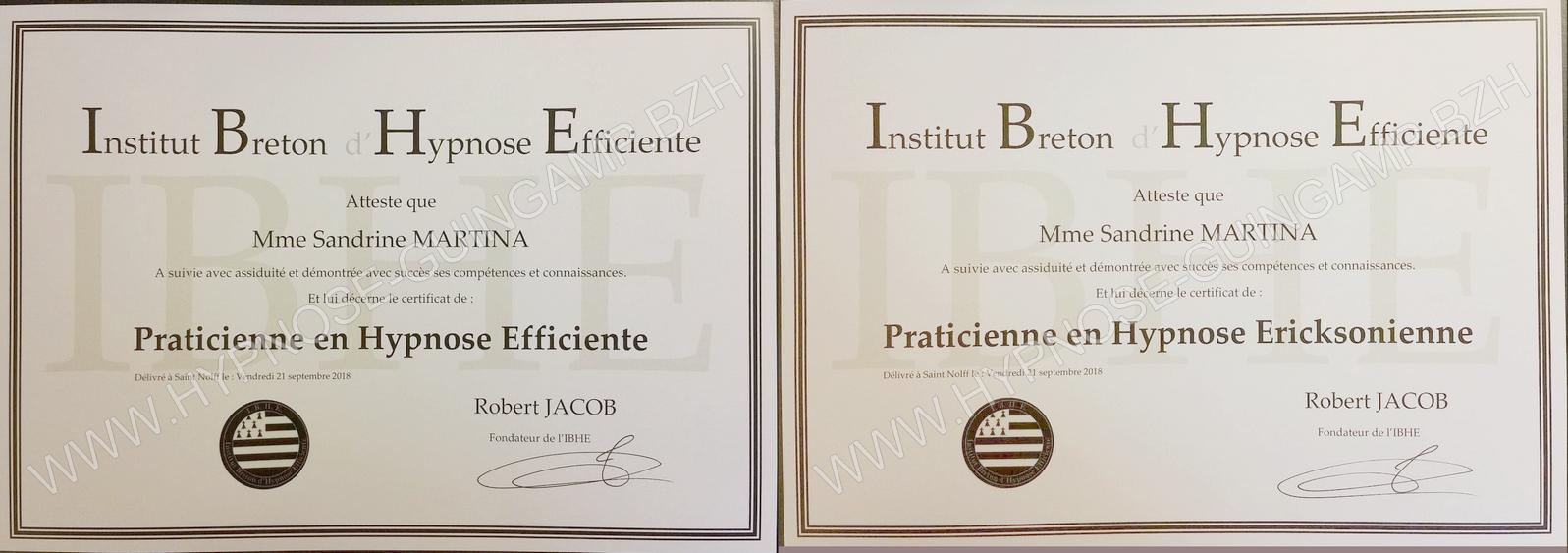 Diplomes copyright