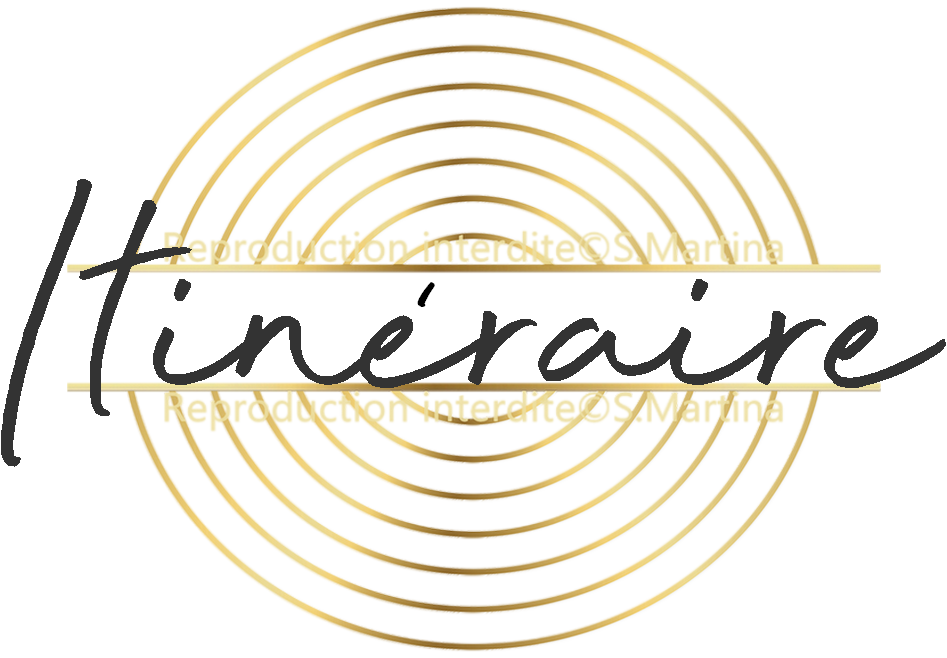 Itinéraire Sandrine Martina Hypnose Guingamp copyright