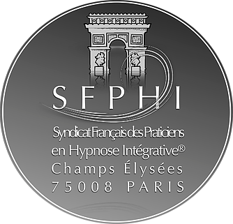 Logo sfphi syndicat francais des praticiens en hypnose integrative