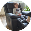 Sandrine martina seance hypnose pour les enfants  au cabinet guingamp