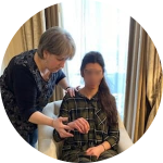 Sandrine martina seance hypnose au cabinet guingamp 2 1 1