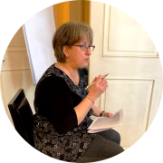 Sandrine martina seance hypnose au cabinet guingamp 5 2