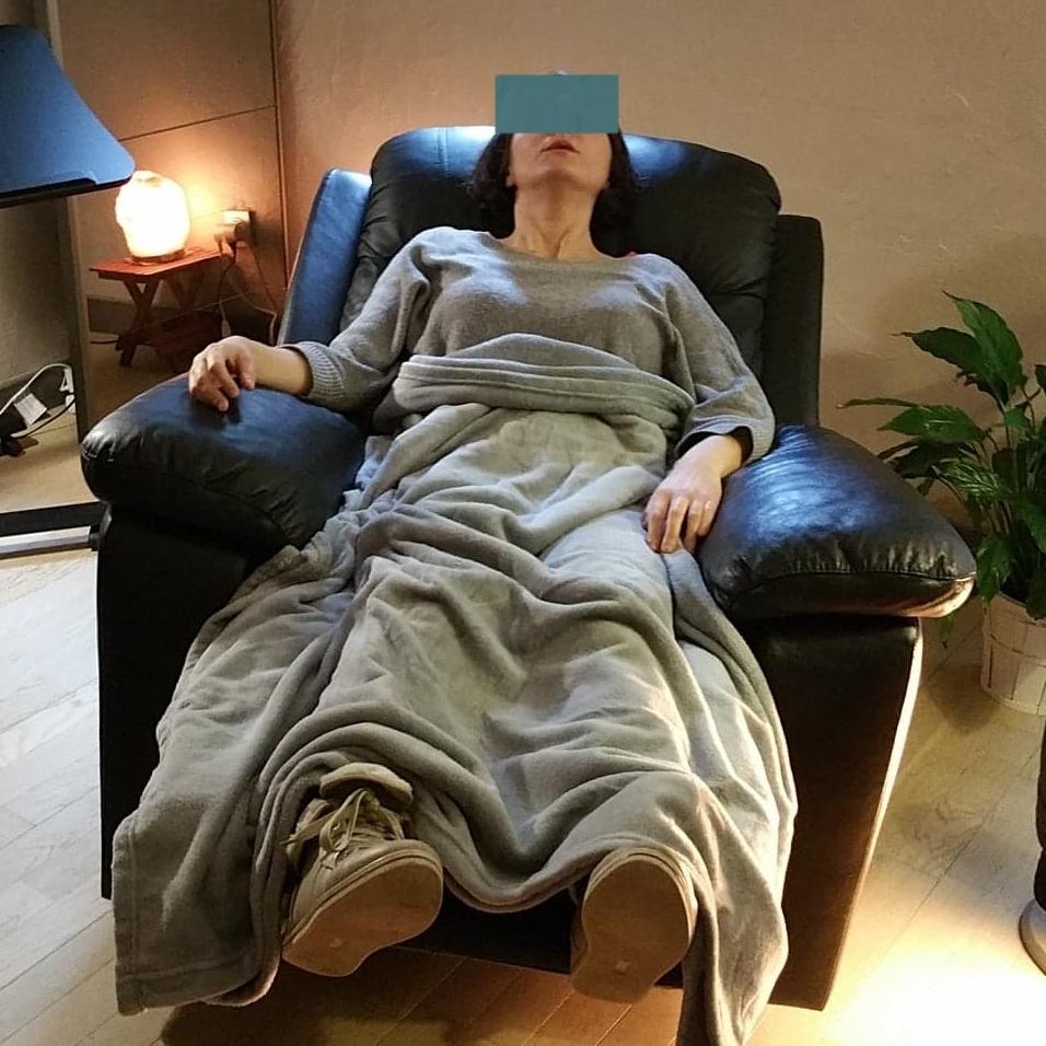 Sandrine MARTINA vous aider par l'hypnose